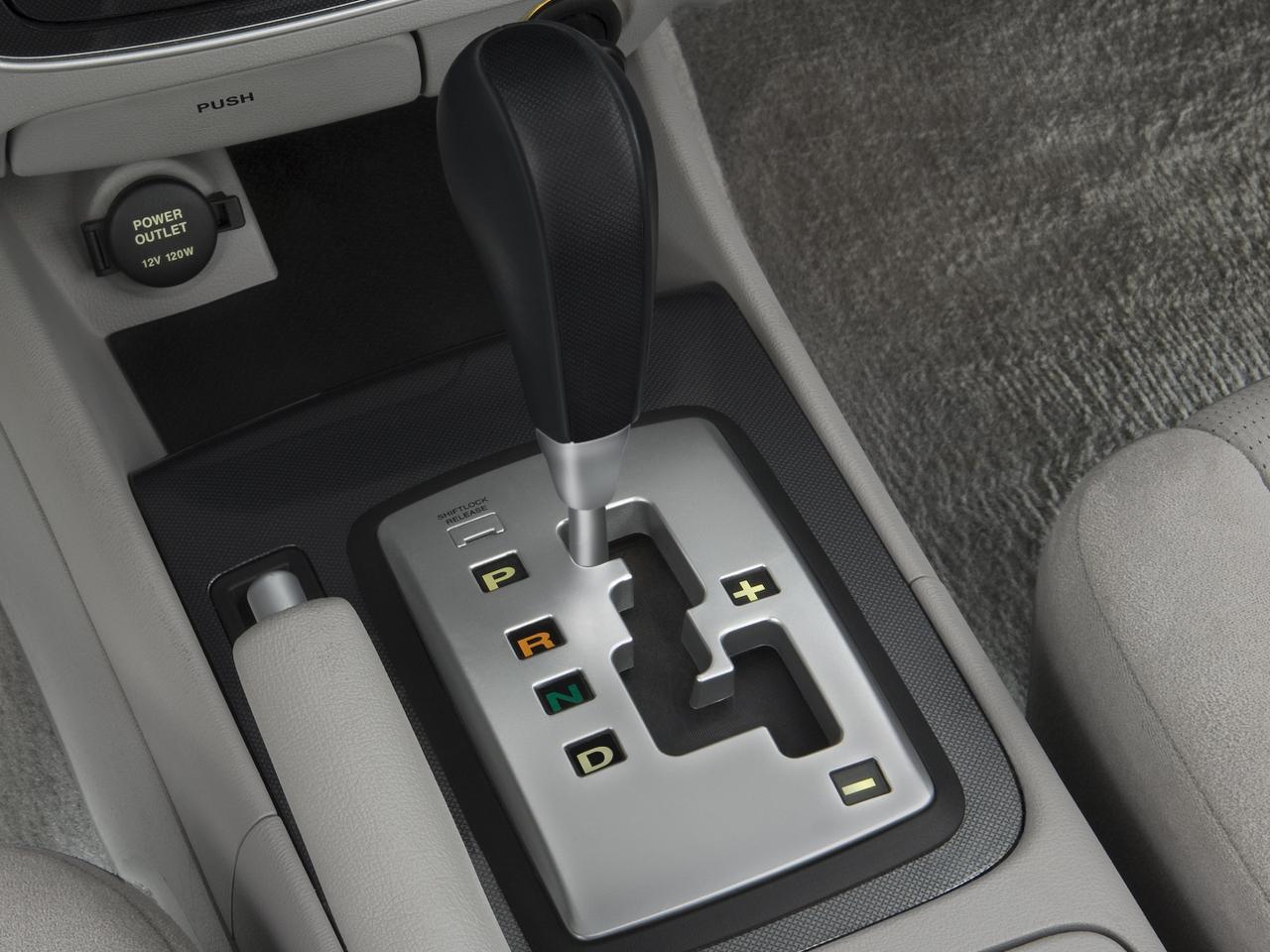 Hyundai Sonata Gls V Sedan Gear Shift on 2000 Hyundai Elantra Repair Manual