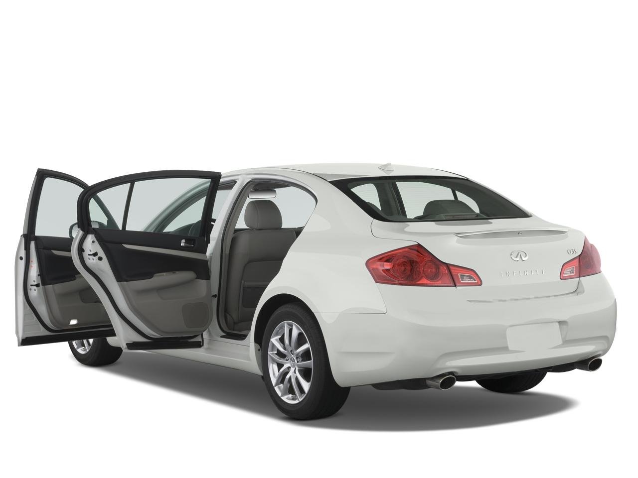 Infiniti infiniti g35 specs : 2008 Infiniti G35xS - Infiniti Luxury Sedan Review - Automobile ...