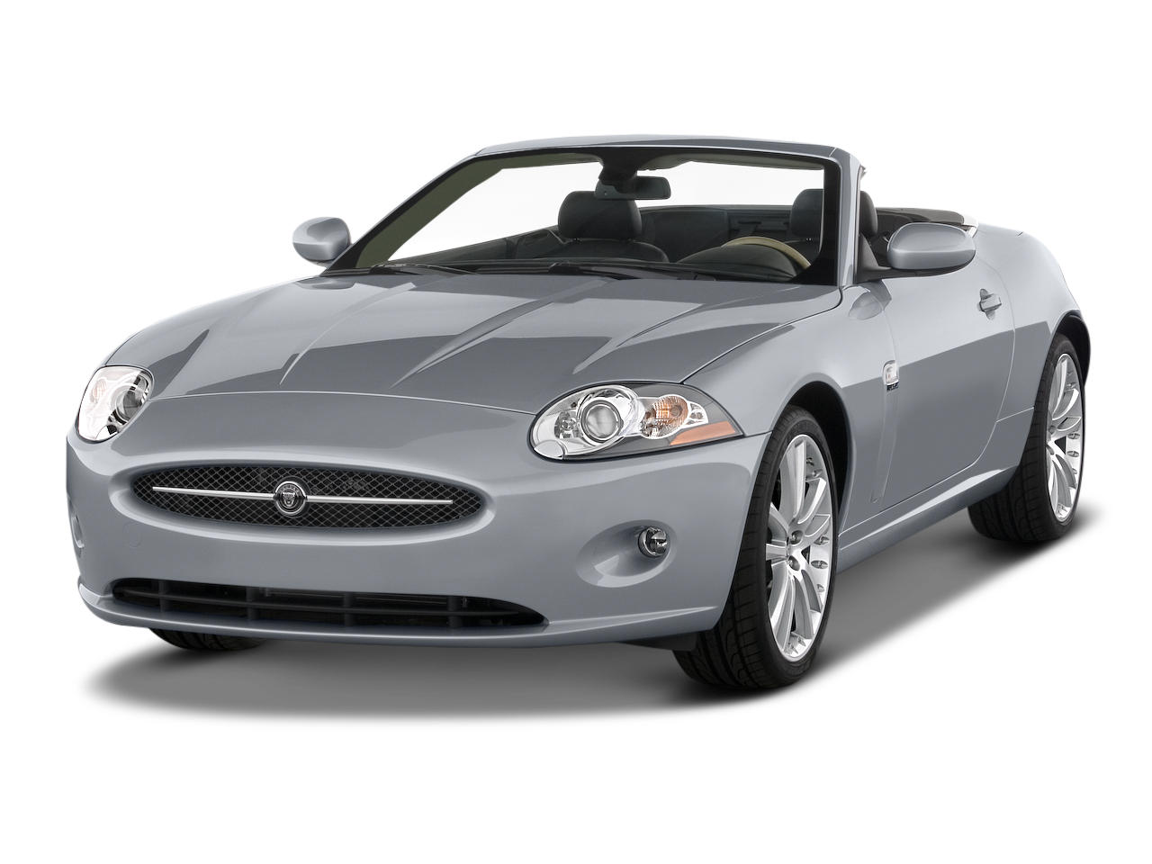 2008 jaguar xkr convertible jaguar luxury convertible review automobile magazine. Black Bedroom Furniture Sets. Home Design Ideas