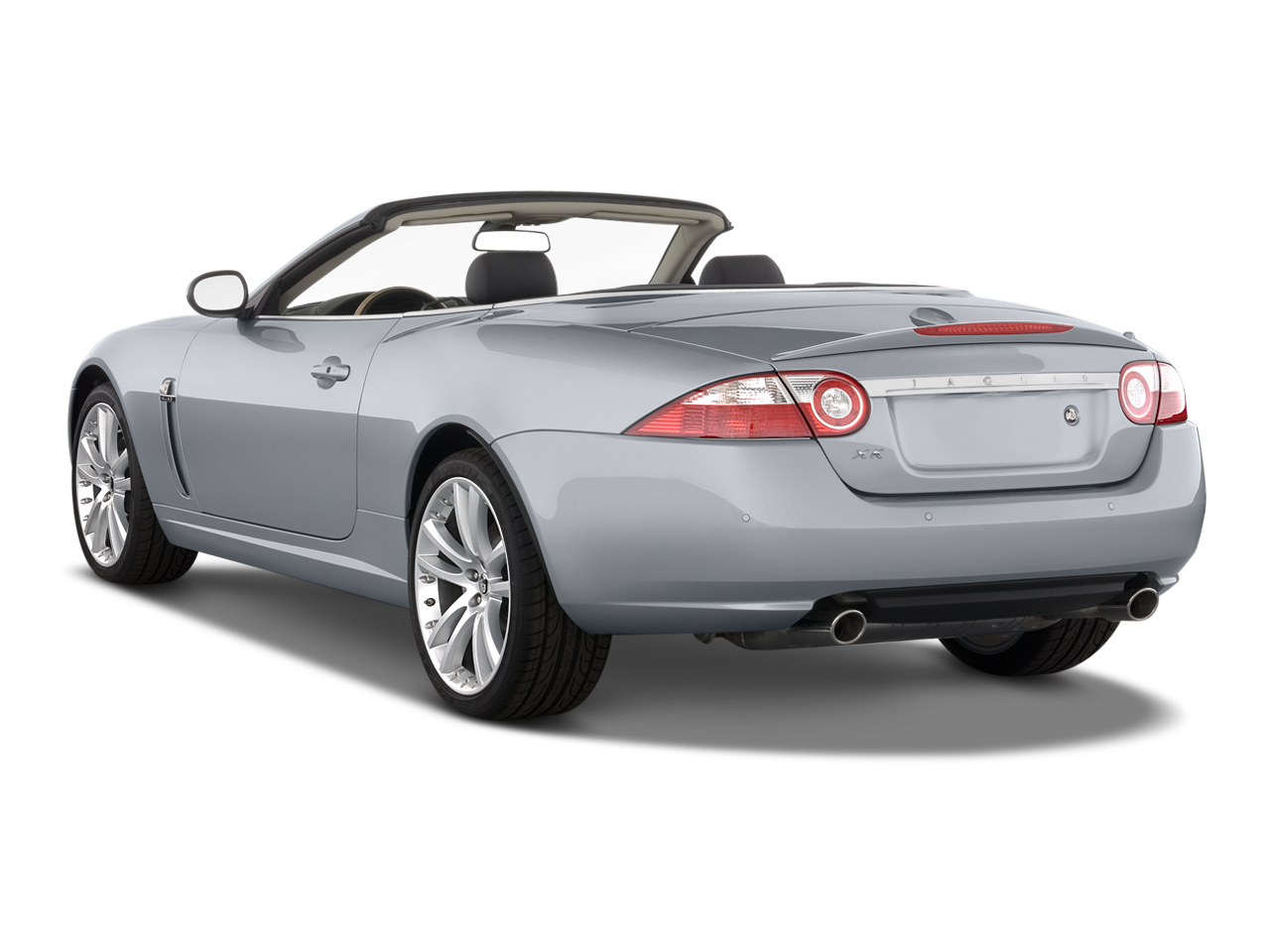 2008 jaguar xkr convertible jaguar luxury convertible. Black Bedroom Furniture Sets. Home Design Ideas
