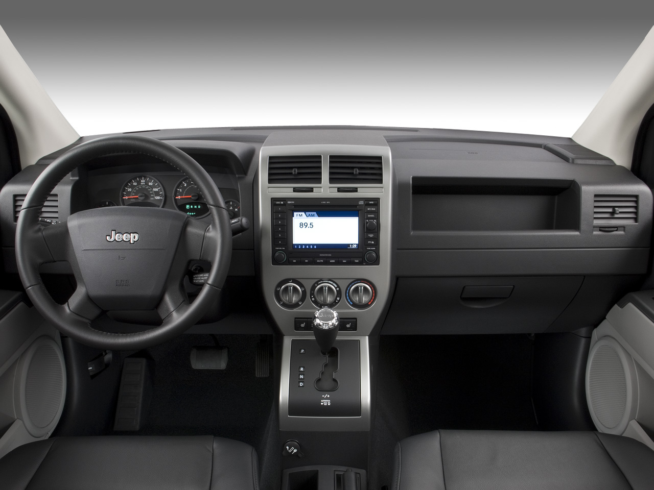 2008 jeep compass rallye edition new and future cars. Black Bedroom Furniture Sets. Home Design Ideas