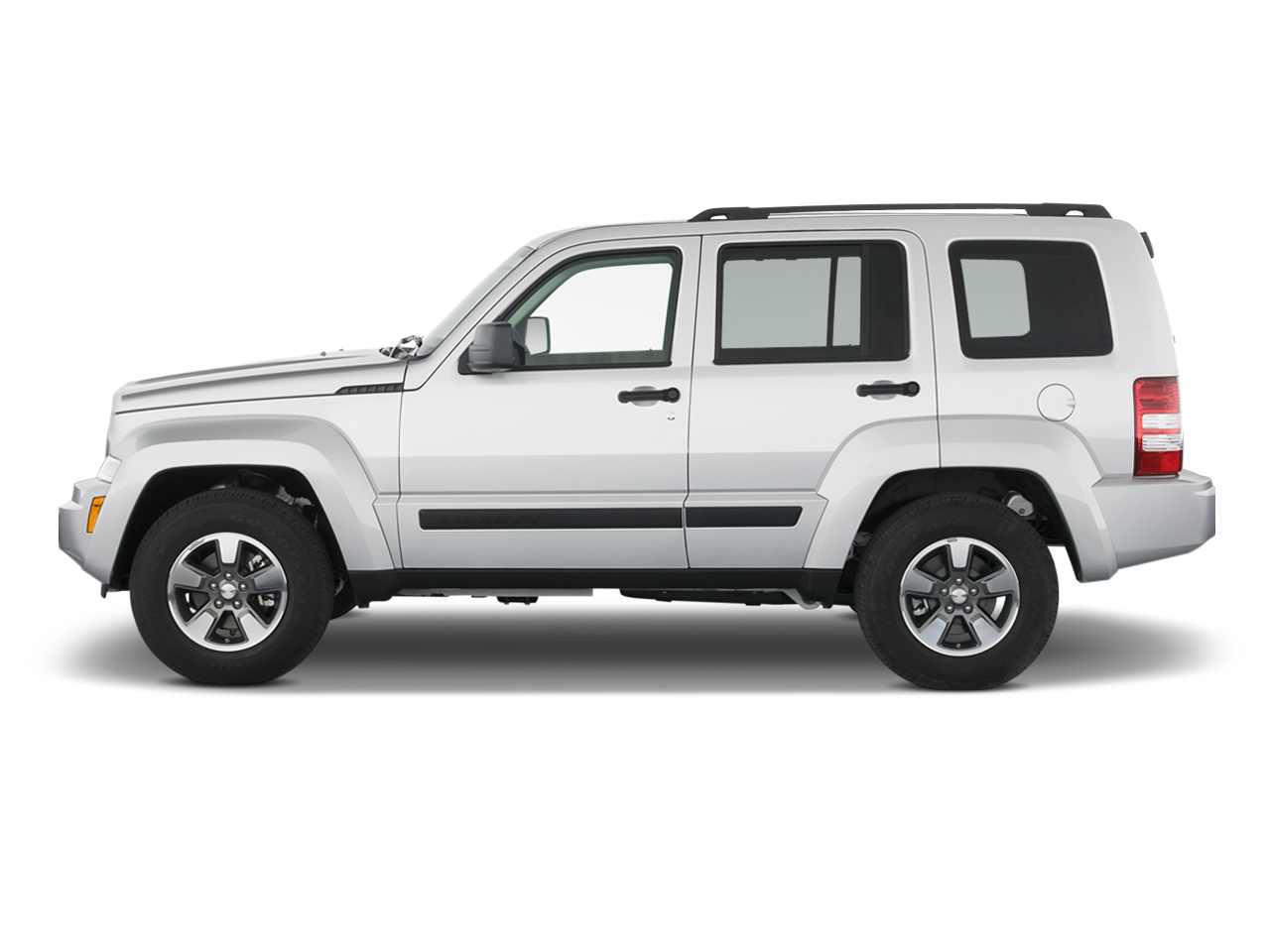 2008 jeep liberty suv latest news reviews and features automobile magazine. Black Bedroom Furniture Sets. Home Design Ideas