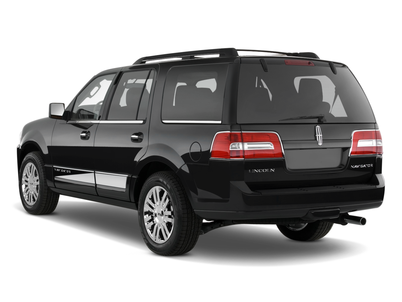 2008 Lincoln Navigator Latest News Features And