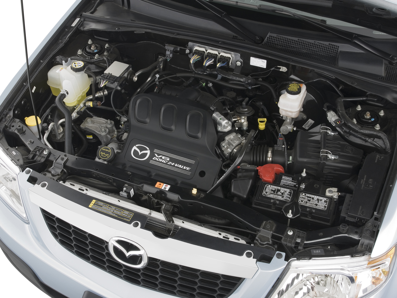 2008 Mazda Tribute Hybrid Latest News, Auto Show Coverage, And
