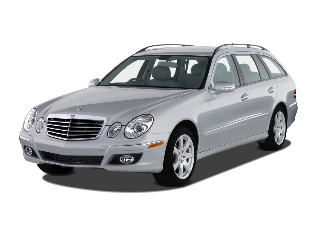 2008 Mercedes Benz E Class Latest News Features And