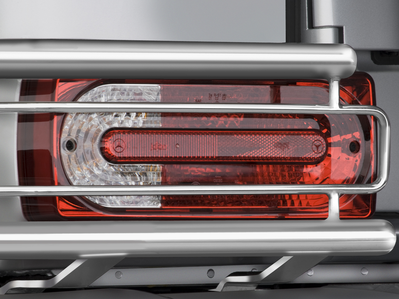 2008 mercedes benz g class g55 amg suv taillight the mercedes benz glk350 lands in ann arbor Chevy Tail Light Wiring Diagram at n-0.co