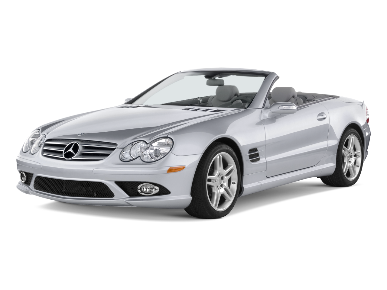 2008 mercedes benz sl class latest news features and reviews automobile magazine. Black Bedroom Furniture Sets. Home Design Ideas
