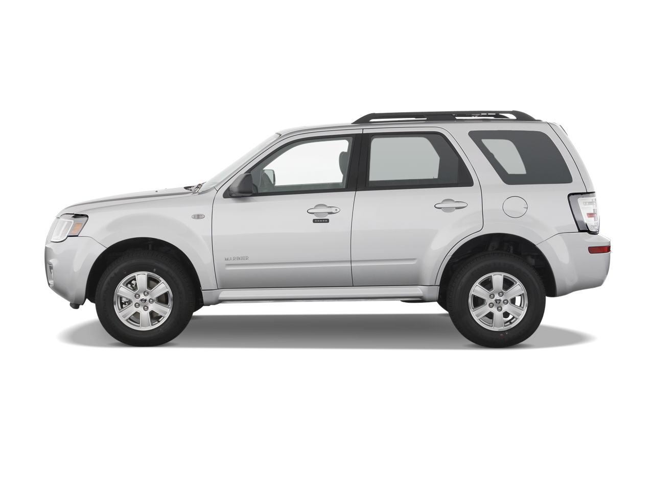 2009 mercury mariner hybrid 4wd mercury hybrid suv. Black Bedroom Furniture Sets. Home Design Ideas
