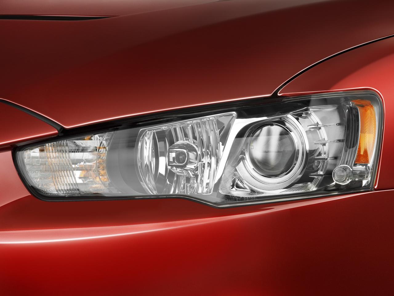 Spy Shots: 2008 Mitsubishi Lancer Ralliart - Latest News, Features, and Spy Shots - Automobile ...