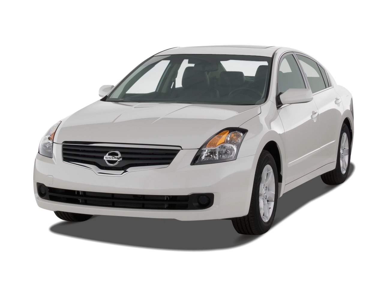 2008 Nissan Altima Hybrid Fuel Efficient News Car Features And Reviews Automobile Magazine