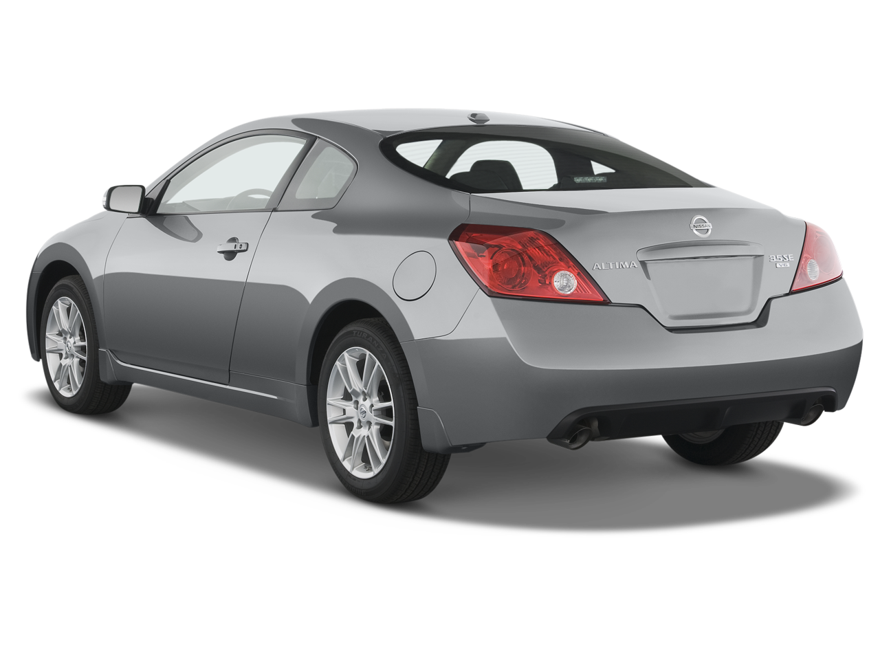 2008 Nissan Altima Hybrid Fuel Efficient News Car
