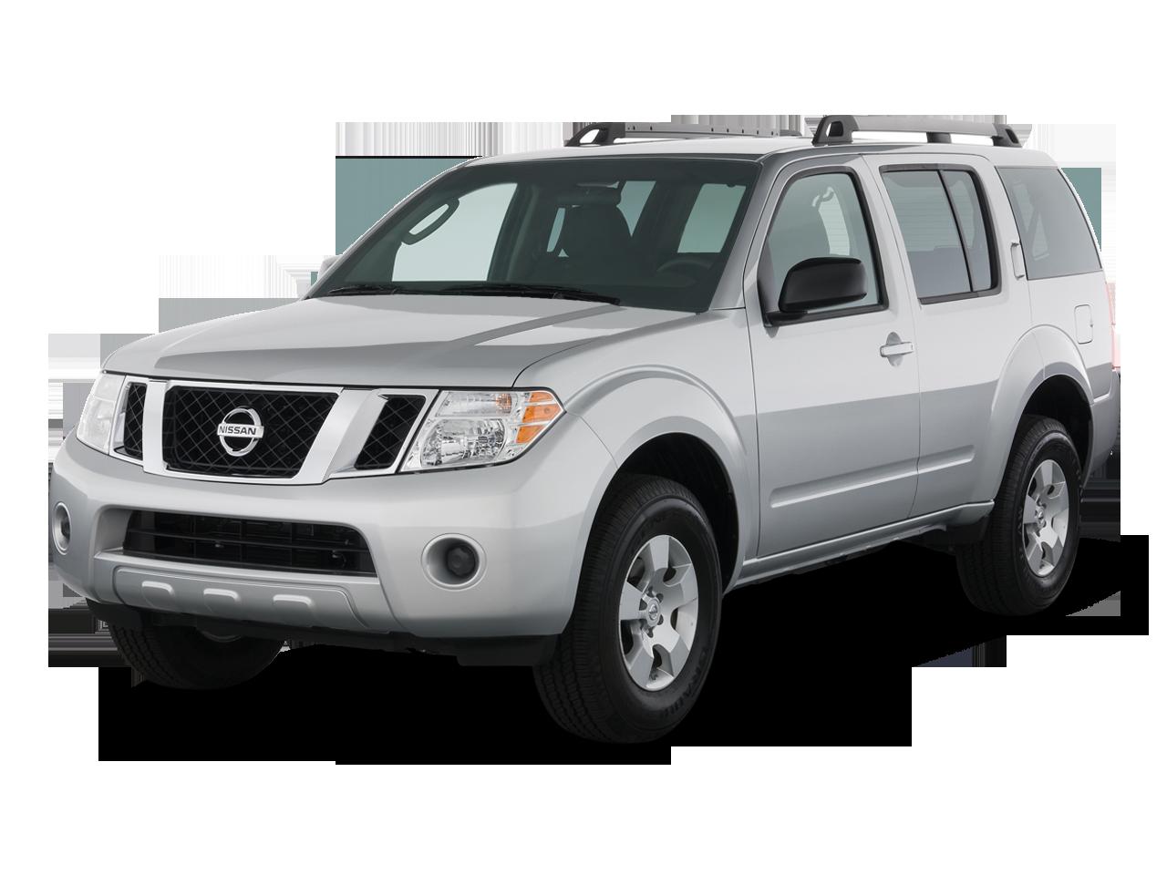 Nissan Pathfinder Specs >> 2008 Nissan Pathfinder SE - Nissan Midsize SUV Review - Automobile Magazine