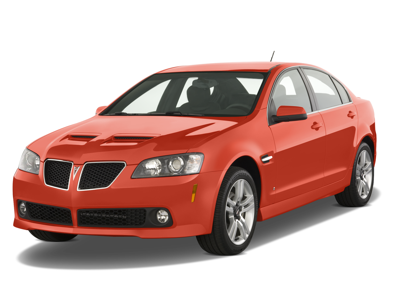 2008 Pontiac G8 Gt Pontiac Sport Sedan Review