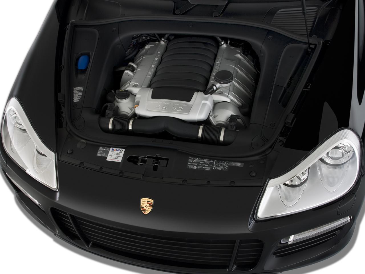 2008 porsche cayenne gts porsche sports suv automobile. Black Bedroom Furniture Sets. Home Design Ideas