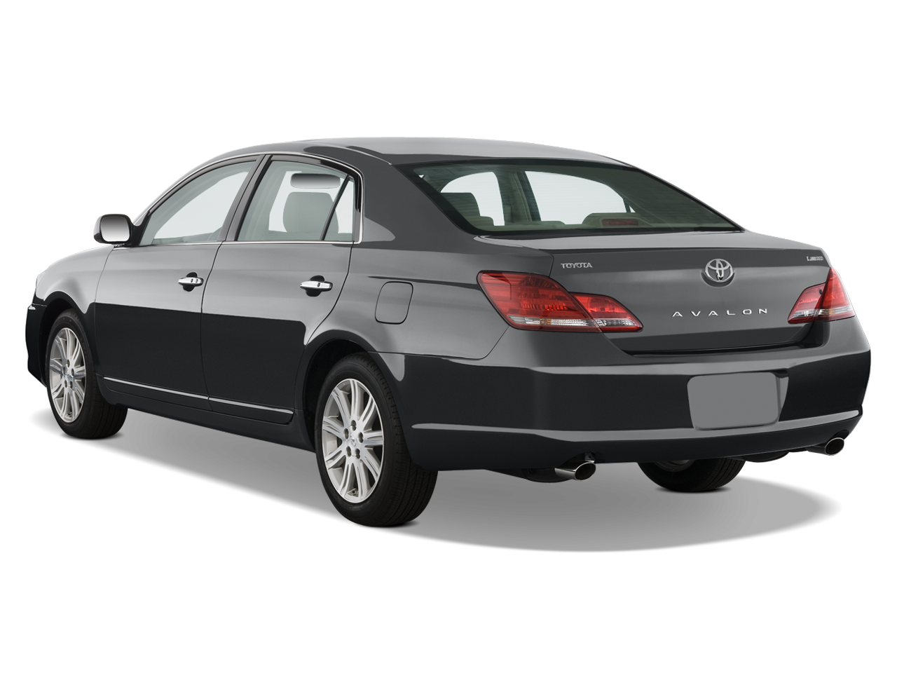2009 Toyota Avalon Touring photo - 9