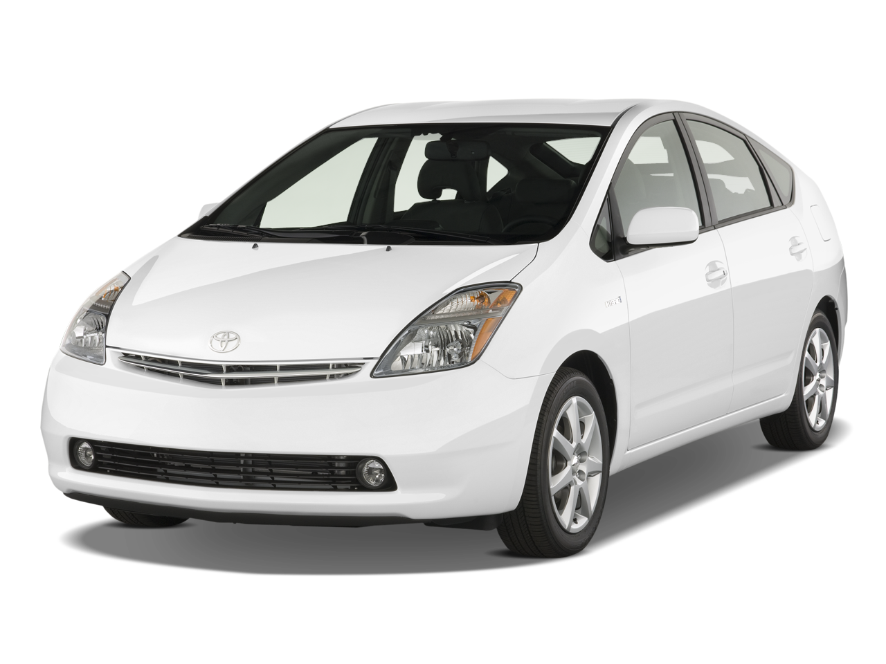 2008 toyota prius touring edition toyota hybrid sedan. Black Bedroom Furniture Sets. Home Design Ideas