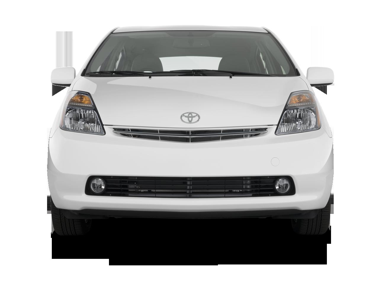 2008 toyota prius touring edition toyota hybrid sedan review automobile magazine. Black Bedroom Furniture Sets. Home Design Ideas