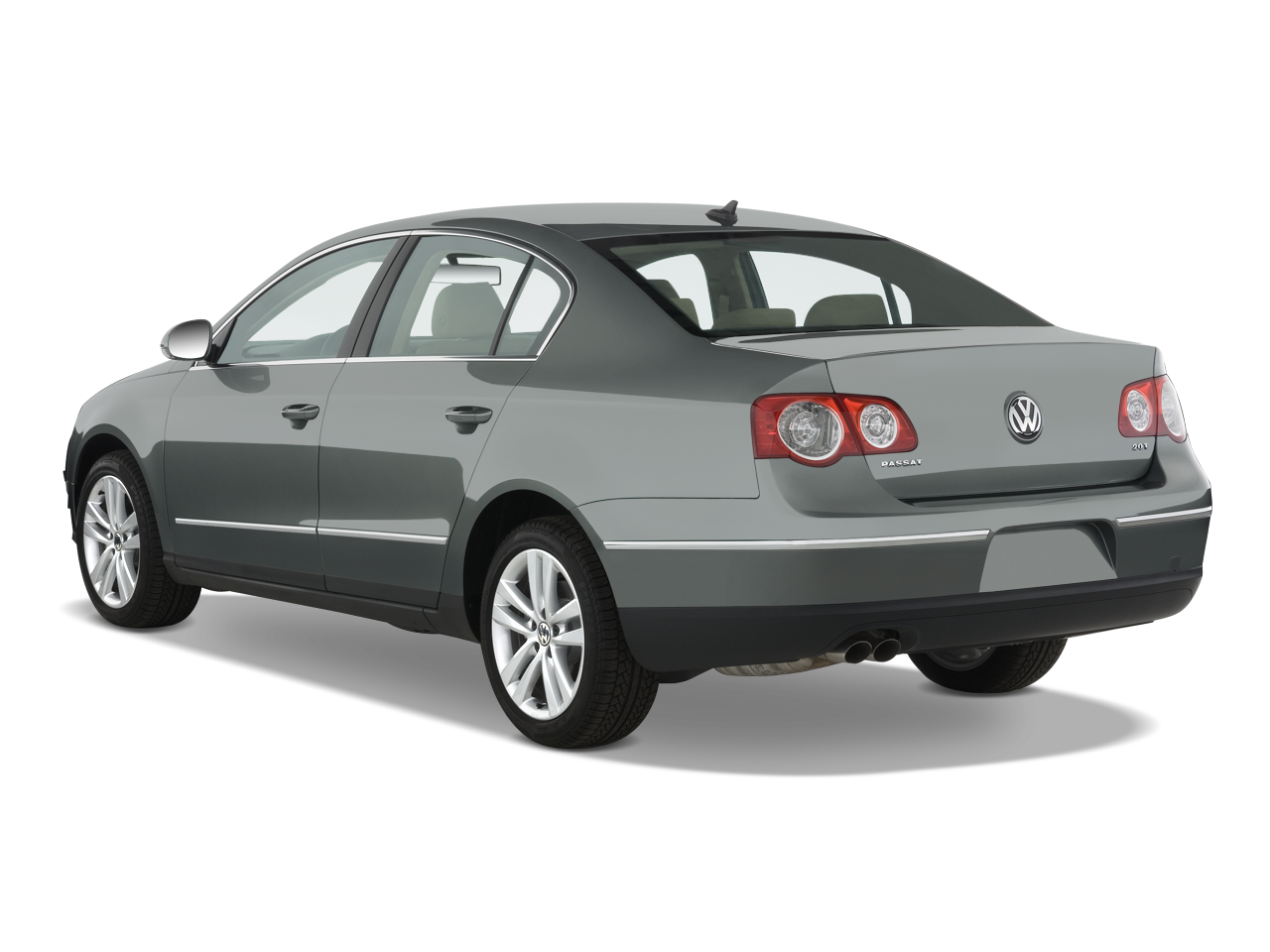 2008 volkswagen passat 2 0t lux volkswagen luxury sedan review automobile magazine. Black Bedroom Furniture Sets. Home Design Ideas
