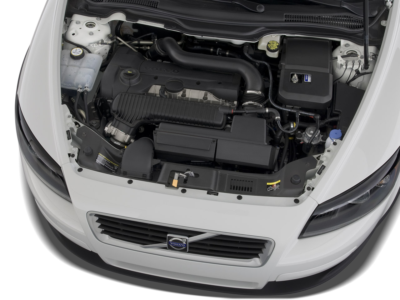 Noise Vibration And Harshness Let Volvo Be Volvo Feature 2008 Volvo C30 T5  Version 1 Noise Vibration Harshness Xc90 25l Engine Diagram