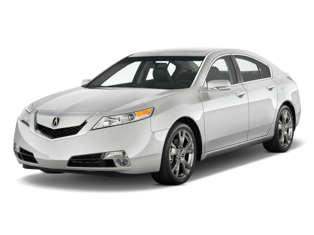 2009 acura tl sh awd acura luxury sedan review. Black Bedroom Furniture Sets. Home Design Ideas