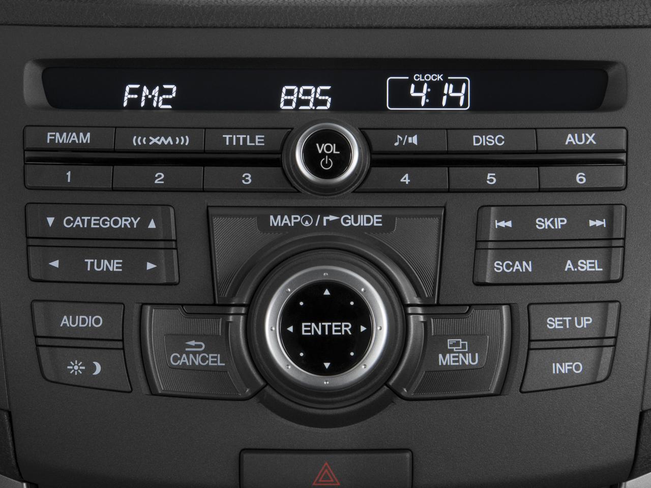 Nissan Armada Mpg >> 2009 Acura TSX - Acura Luxury Sedan Review - Automobile Magazine