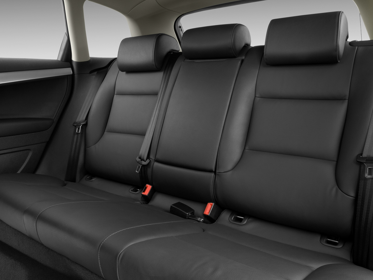 2009 Audi A3 2 0t Quattro Audi Luxury Wagon Review