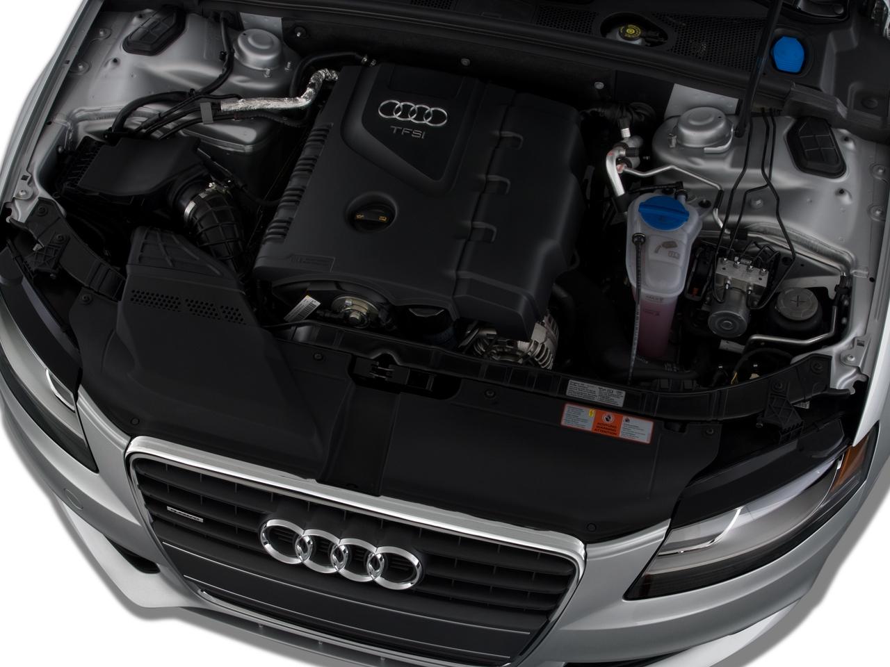 2009 Audi A4 Allroad Quattro Spied