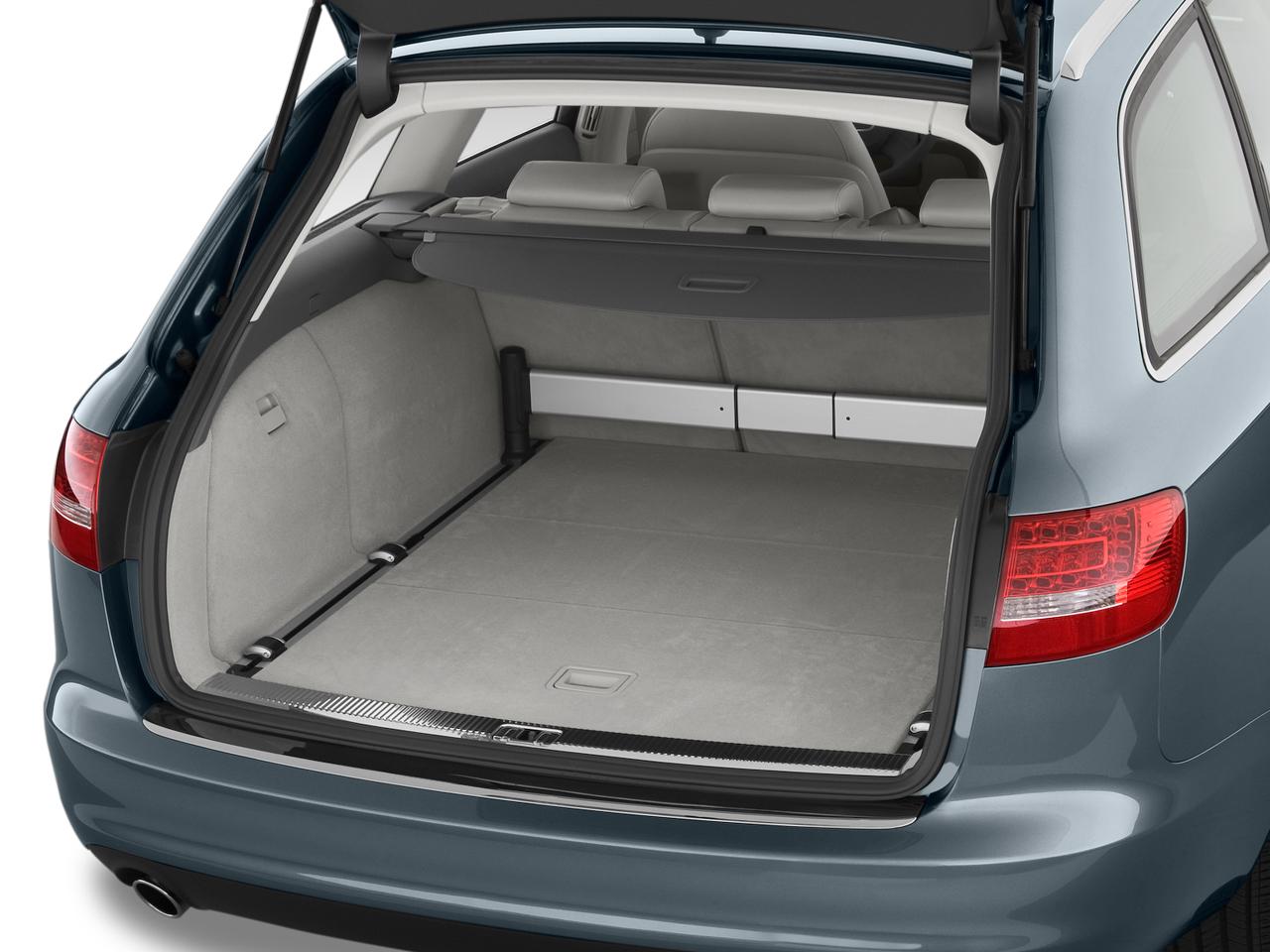 2009 Audi A6 Wagon For Sale The Wagon