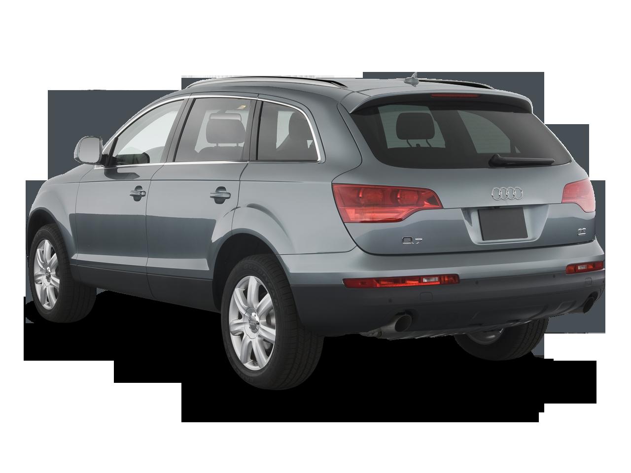 2009 audi q7 3 0 tdi quattro fuel efficient news car features and reviews automobile magazine. Black Bedroom Furniture Sets. Home Design Ideas