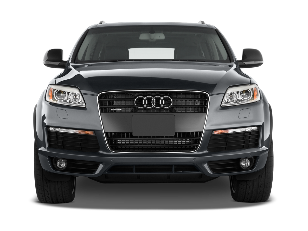 2009 Audi Q7 3 0 Tdi Quattro Fuel Efficient News Car