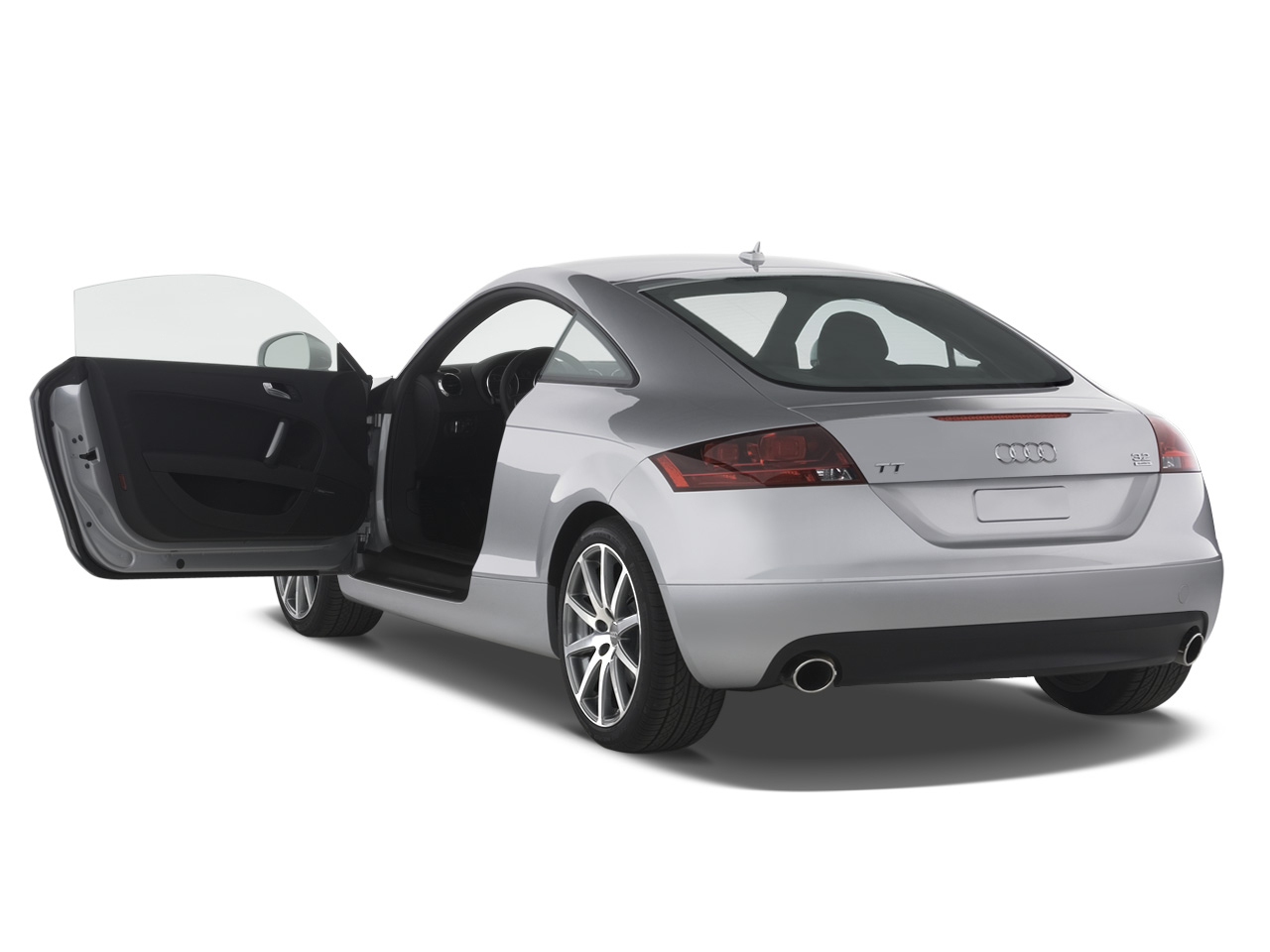 2009 audi tts roadster audi convertible sport coupe review automobile magazine. Black Bedroom Furniture Sets. Home Design Ideas