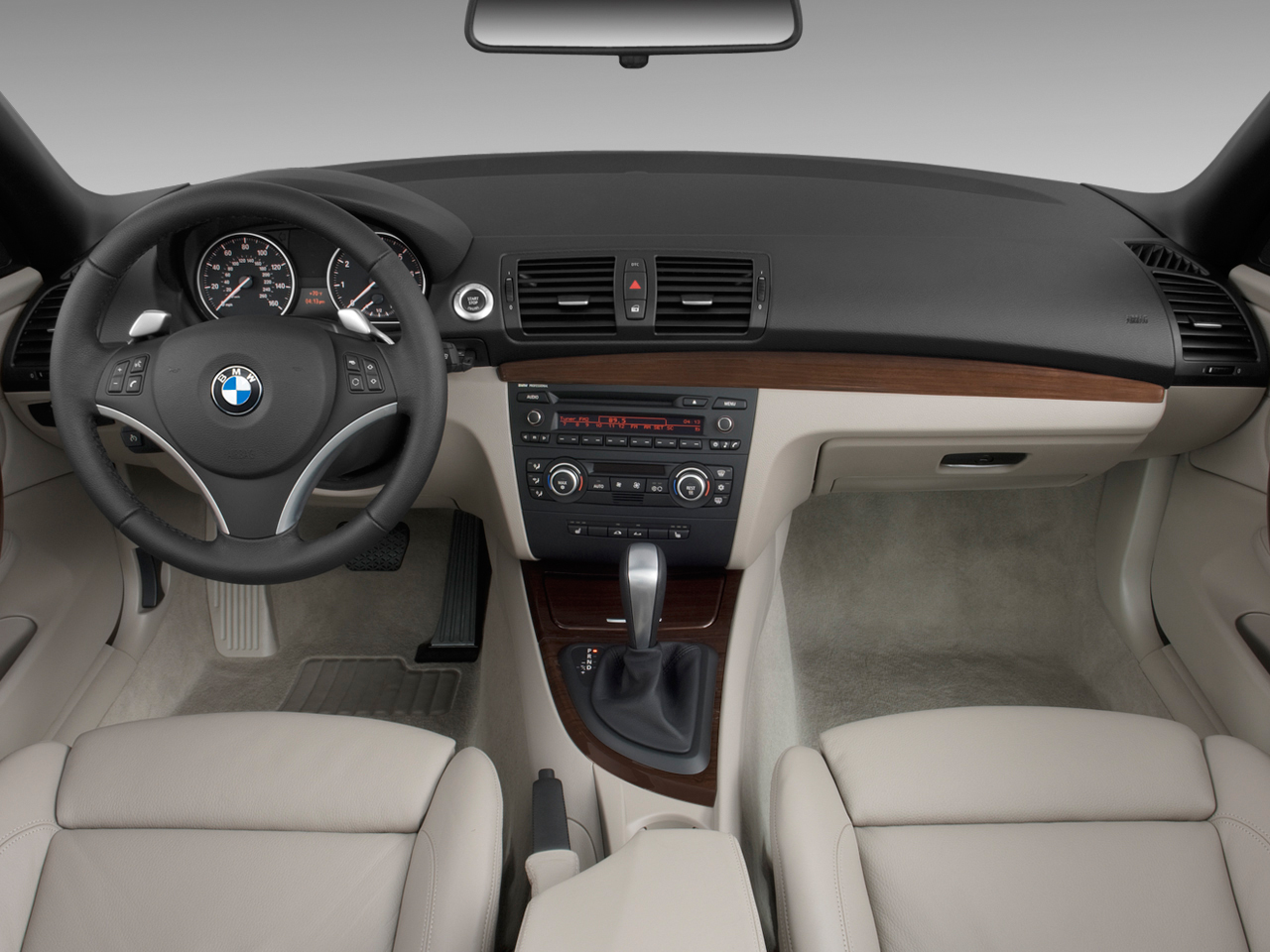 BMW I Convertible BMW Luxury Convertible Review - 2012 bmw 128i convertible