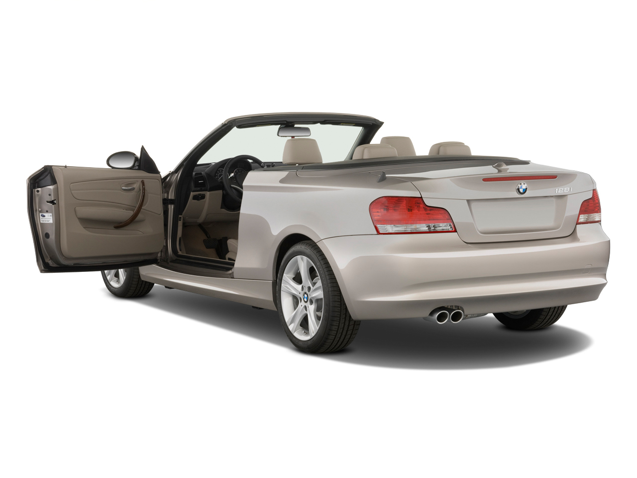 2009 bmw 128i convertible bmw luxury convertible review. Black Bedroom Furniture Sets. Home Design Ideas