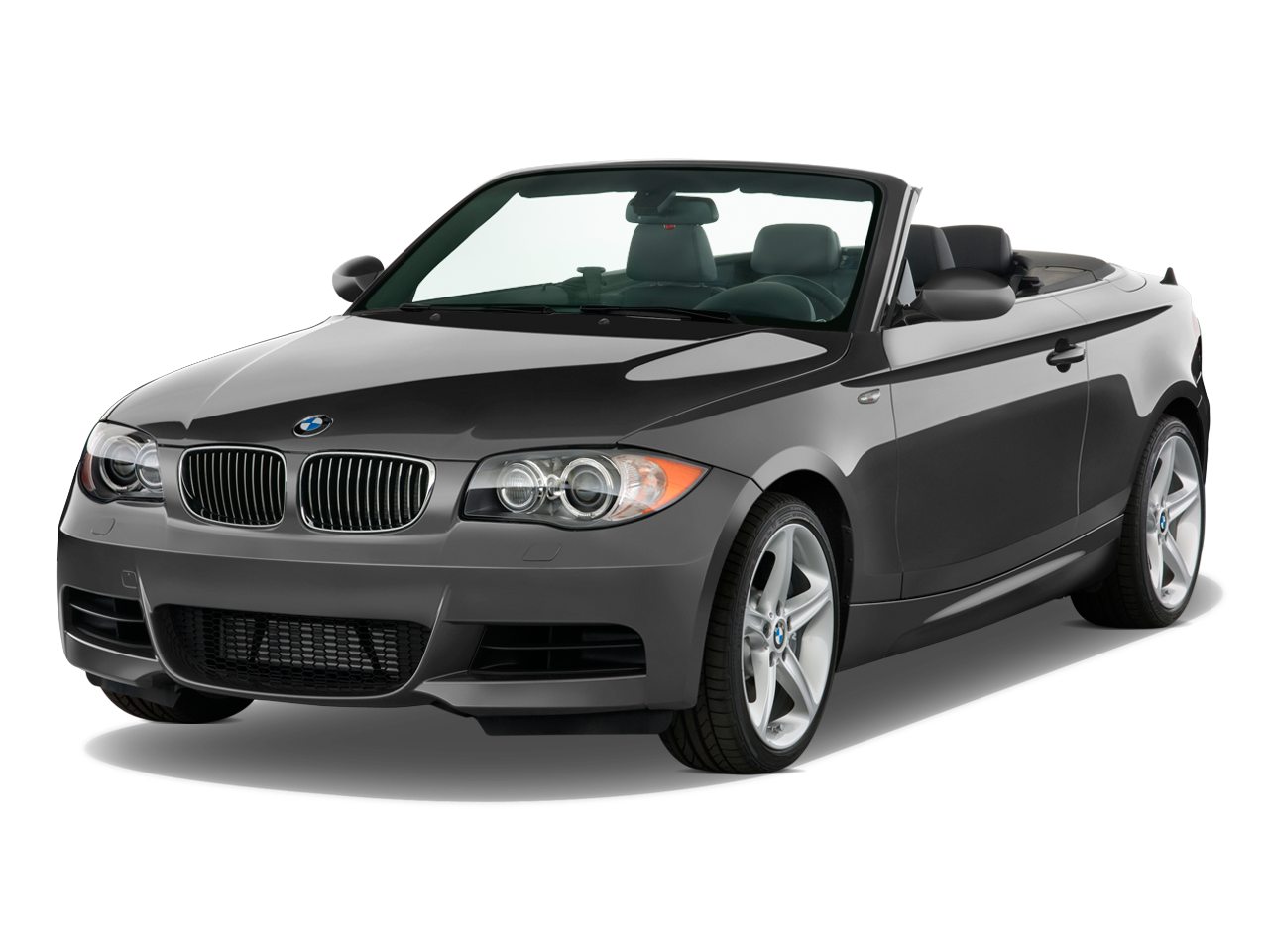 Bmw 128I Convertible >> 2009 BMW 128i Convertible - BMW Luxury Convertible Review - Automobile Magazine