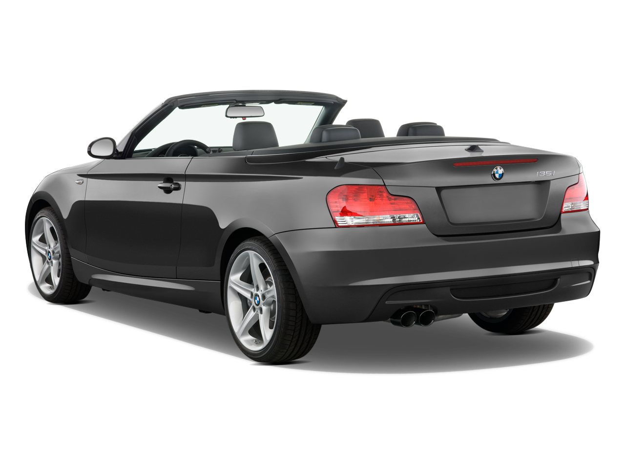 2009 BMW 128i Convertible - BMW Luxury Convertible Review ...