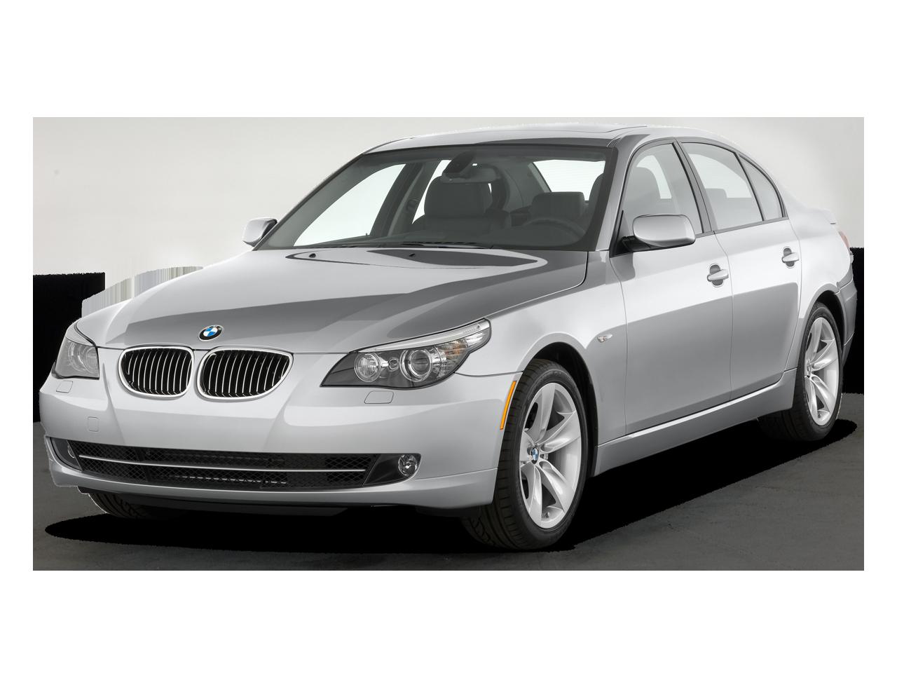 2009 bmw 535i sedan bmw luxury sedan review automobile. Black Bedroom Furniture Sets. Home Design Ideas