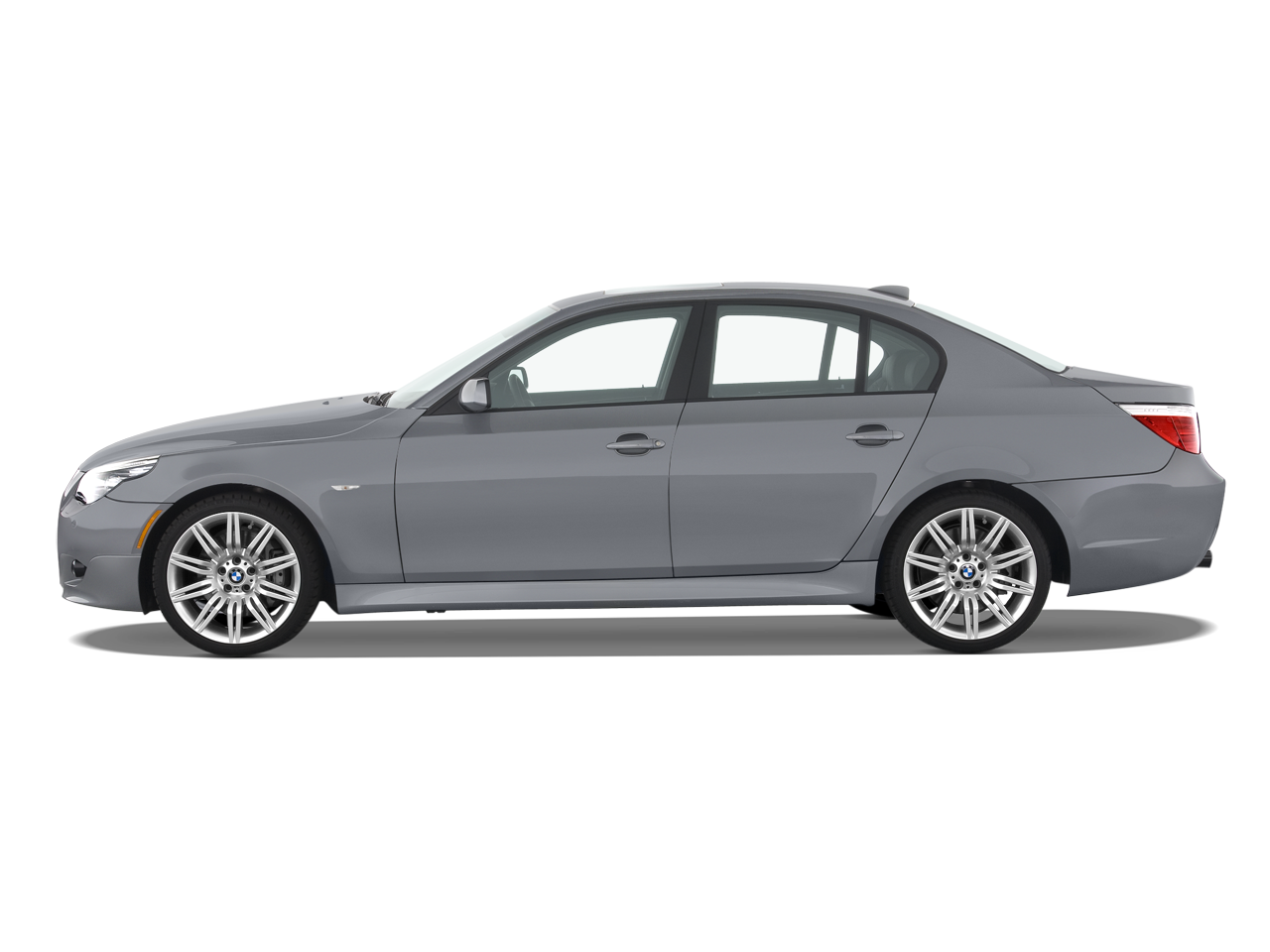 2009 bmw 5 series and 3 series gran turismo bmw 4 door. Black Bedroom Furniture Sets. Home Design Ideas