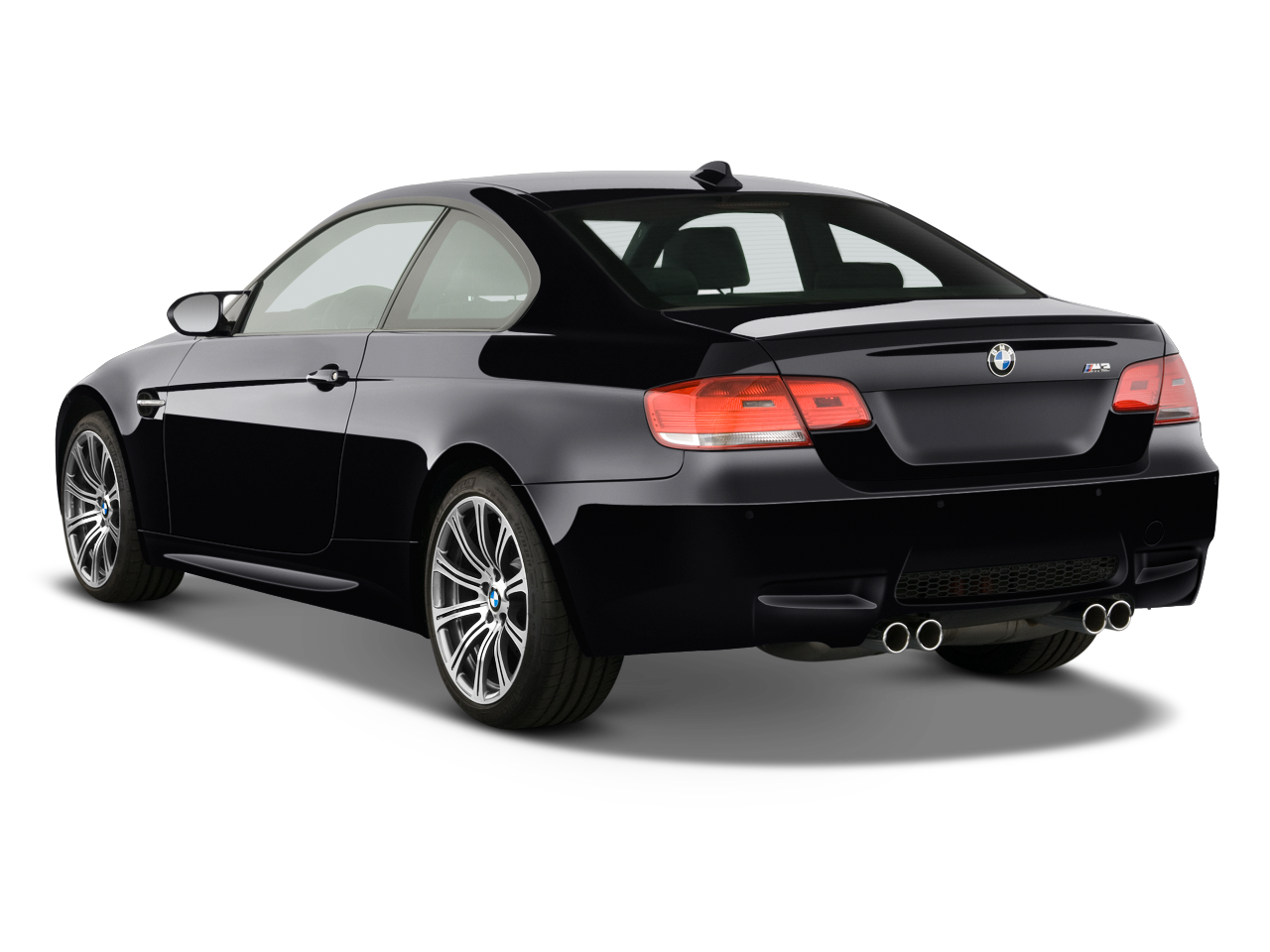 Bmw 335i coupe 2009 horsepower