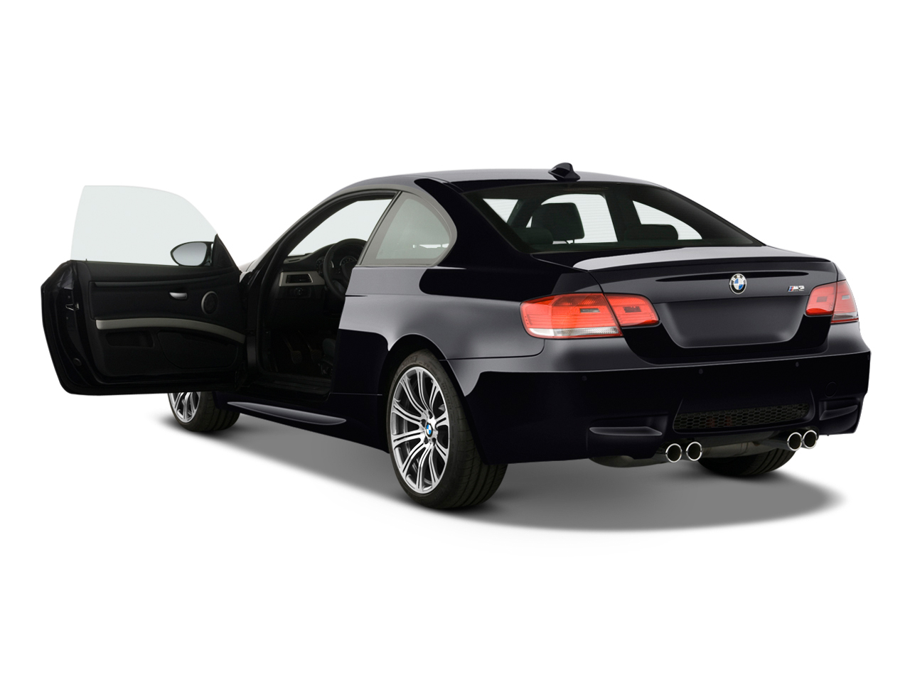 2009 BMW 335i Coupe  BMW Luxury Sport Coupe Review  Automobile
