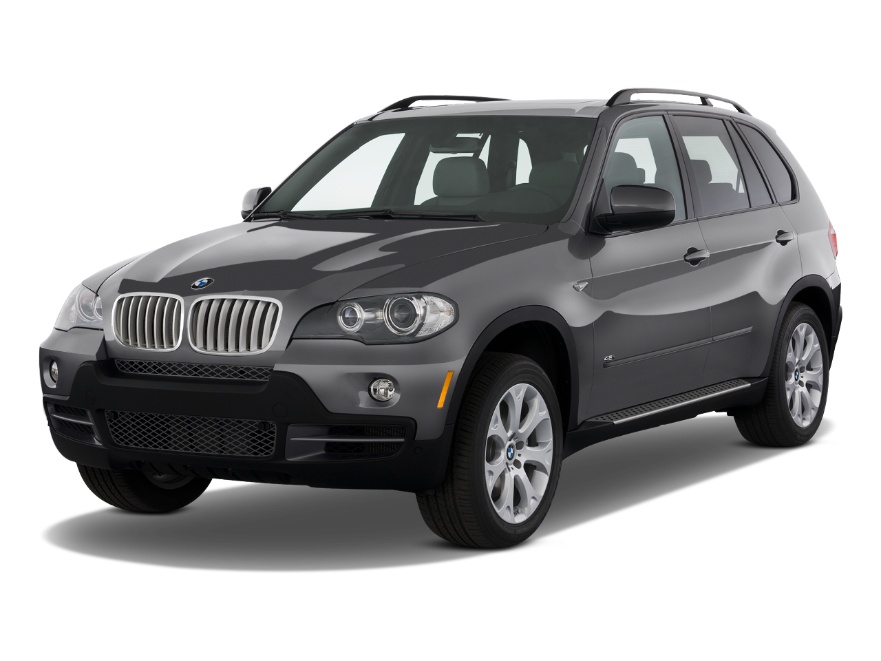 2009 bmw x5 xdrive35d bmw luxury crossover suv review automobile magazine. Black Bedroom Furniture Sets. Home Design Ideas