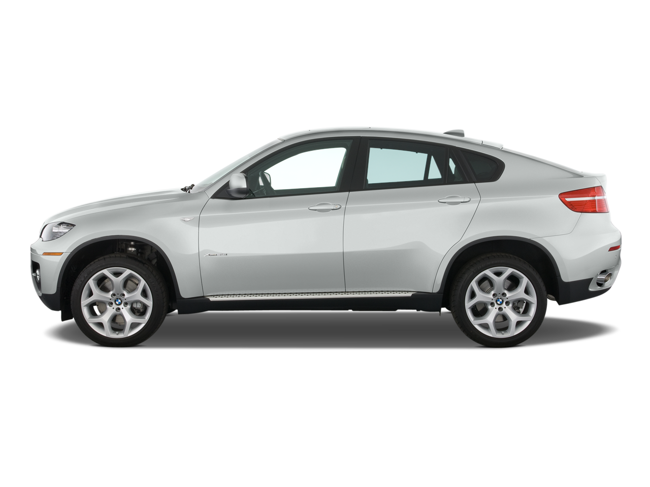 2009 Bmw X6 Xdrive35i Bmw Crossover Coupe Review