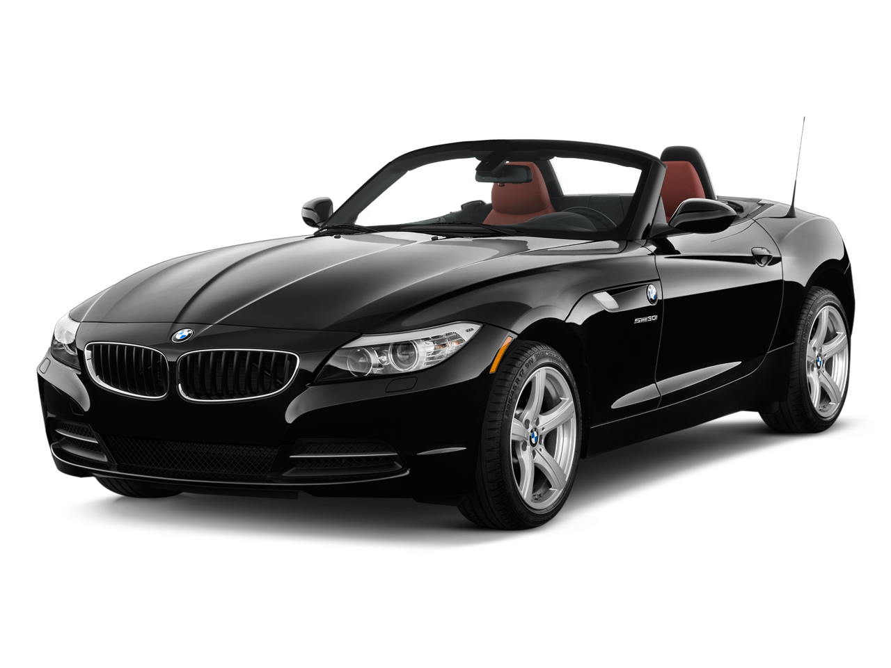 2009 bmw z4 bmw convertible coupe review automobile magazine. Black Bedroom Furniture Sets. Home Design Ideas