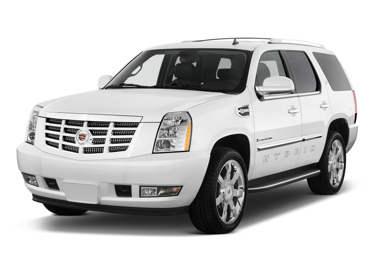 2009 cadillac escalade hybrid first drive cadillac. Black Bedroom Furniture Sets. Home Design Ideas