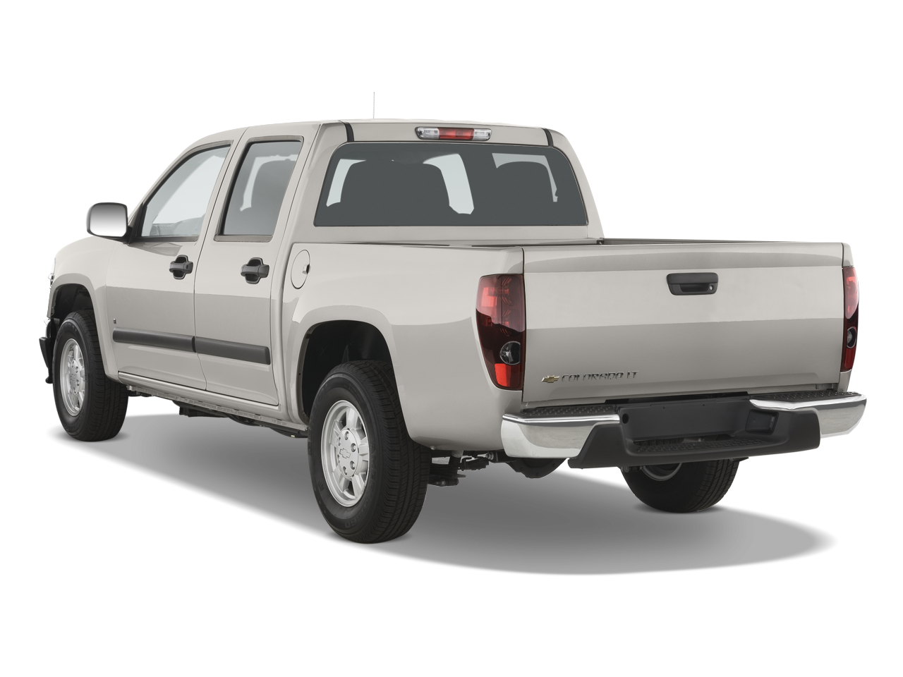 2009 chevy colorado and 2009 gmc canyon first drive. Black Bedroom Furniture Sets. Home Design Ideas