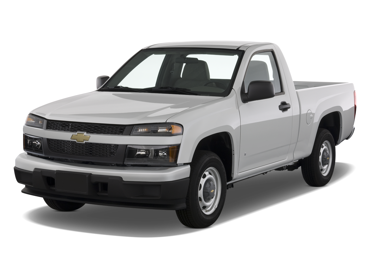 2009 chevrolet colorado 4wd crew cab 1lt chevy fullsize pickup truck review automobile magazine. Black Bedroom Furniture Sets. Home Design Ideas