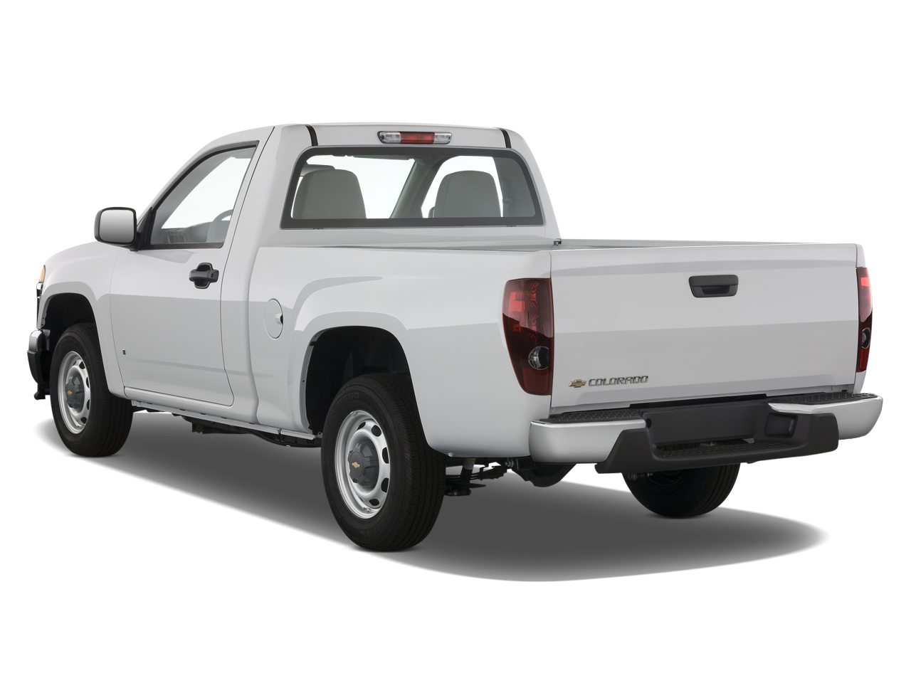 2009 chevy colorado and 2009 gmc canyon - first drive midsize
