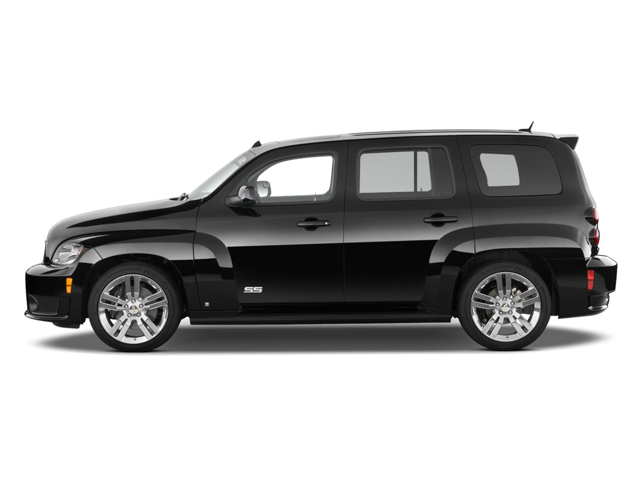 2009 chevrolet hhr panel lt chevy wagon review automobile magazine. Black Bedroom Furniture Sets. Home Design Ideas