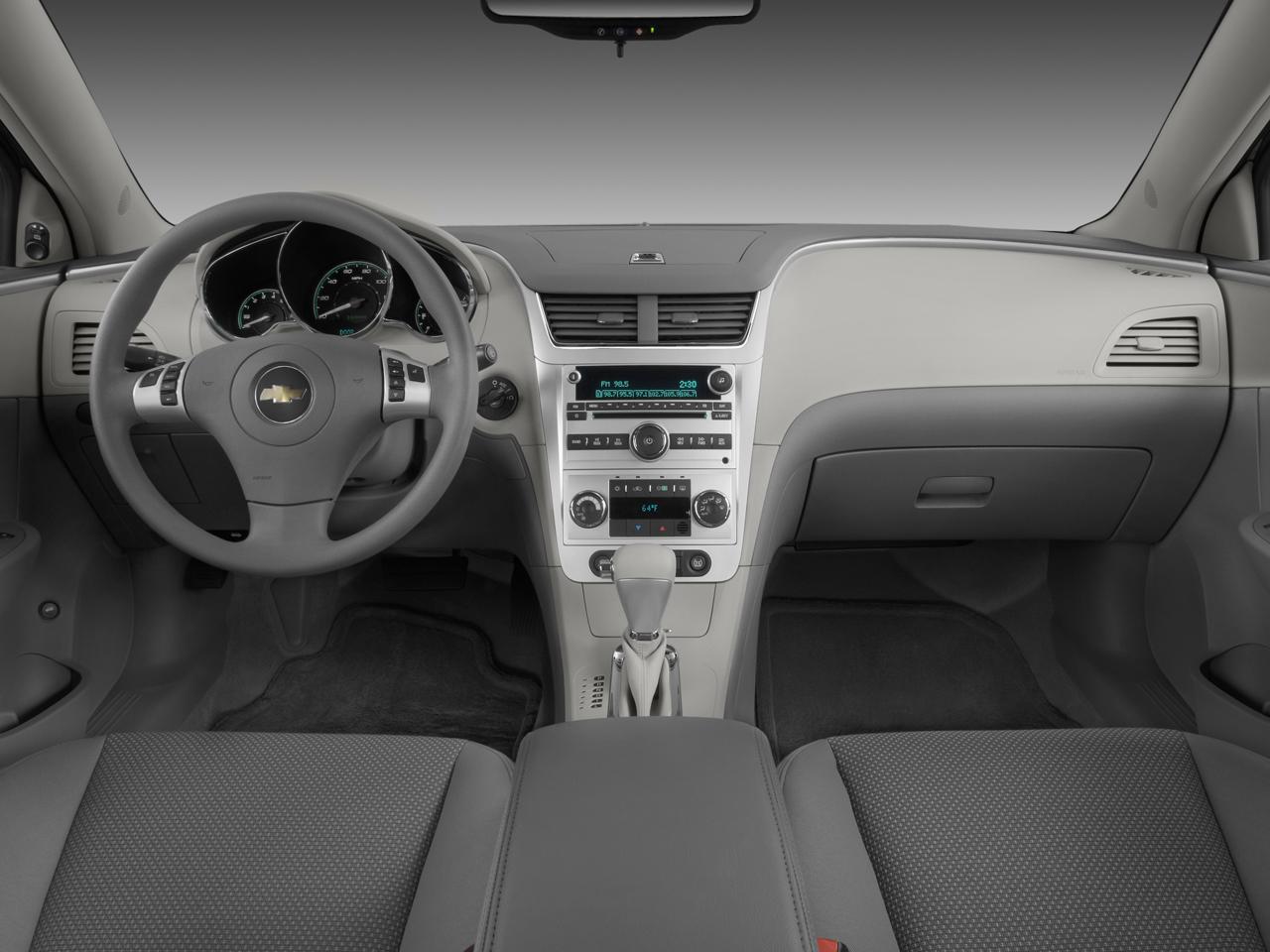 2009 Chevy Malibu LTZ - Fuel Efficient News, Car Features ...