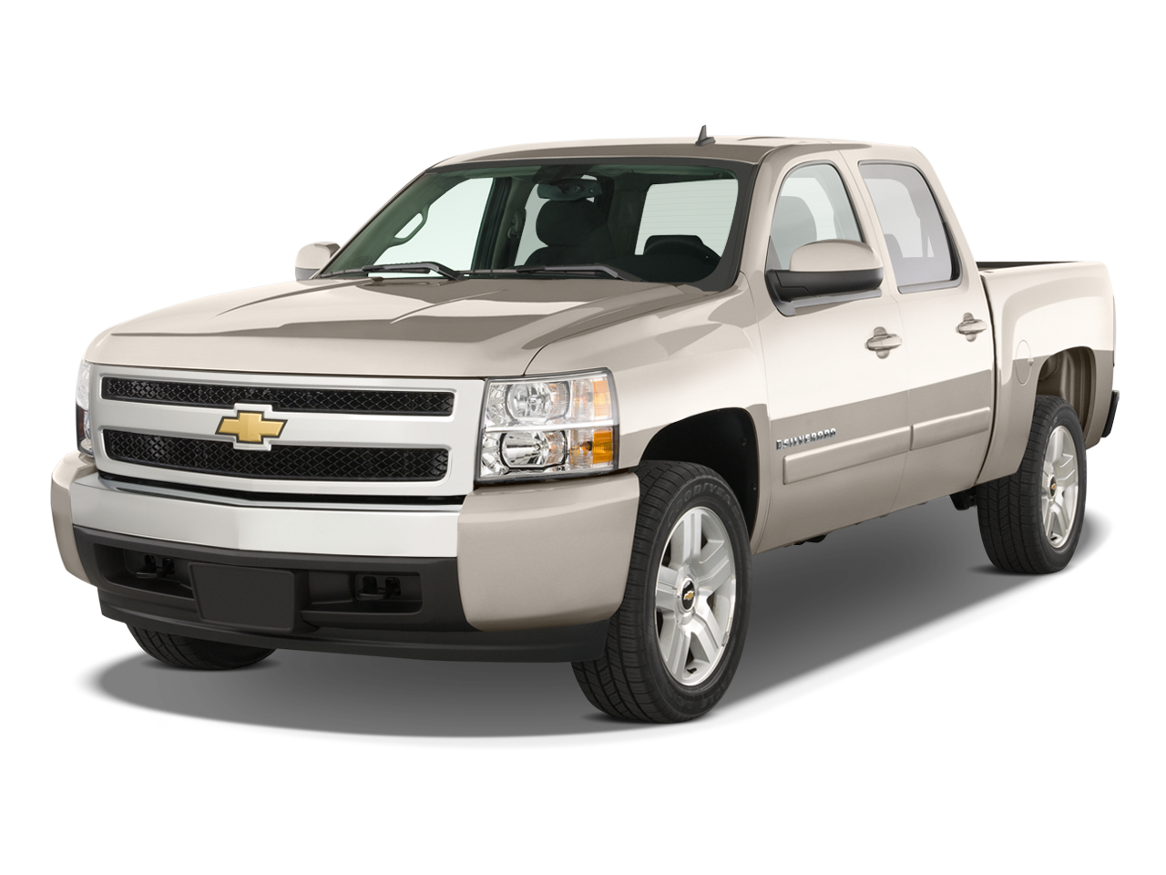 2009 chevrolet silverado hybrid chevy hybrid pickup truck review automobile magazine. Black Bedroom Furniture Sets. Home Design Ideas