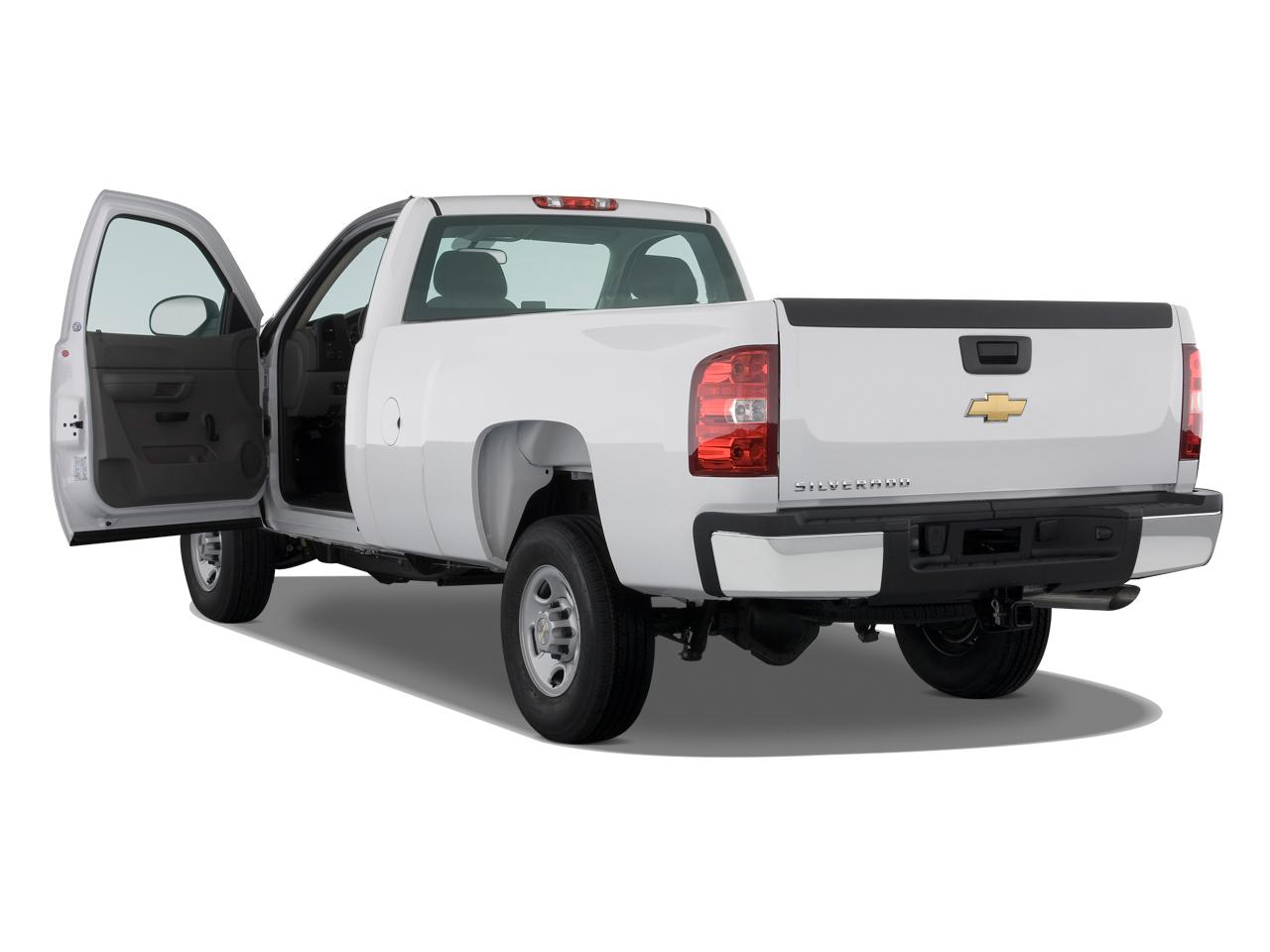 2009 chevrolet silverado hybrid chevy hybrid pickup truck review automobile magazine. Black Bedroom Furniture Sets. Home Design Ideas